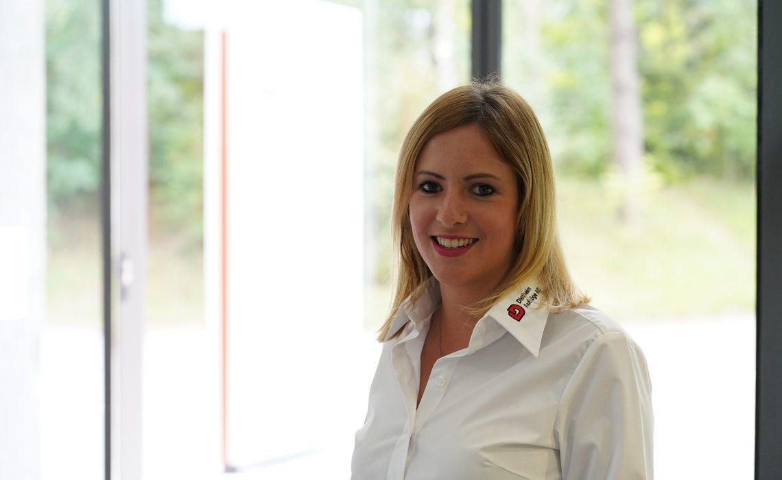 Vanessa Egger